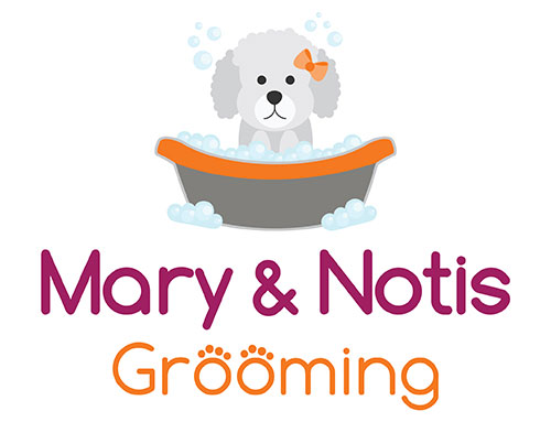 Mary and Notis Pet Grooming
